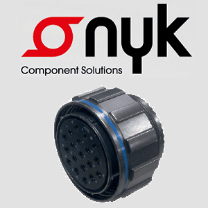 NYKCS Connector Distributor