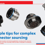connector sourcing