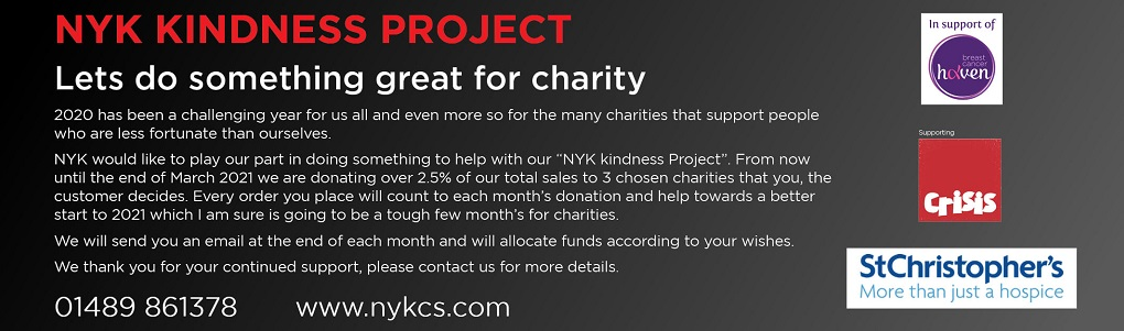 NYK Kindness Project