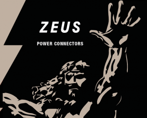 Zeus Power Connectors