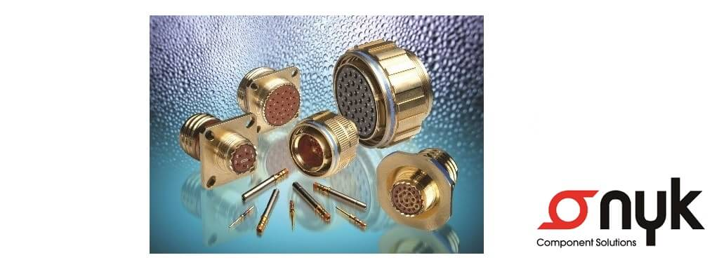 d38999 Nickel Aluminium Bronze circular connectors